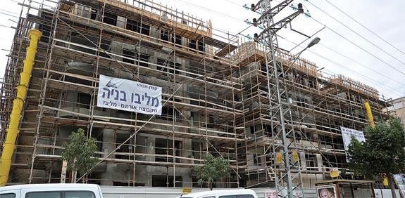 תמא 38 תל אביב / צלם: איל יצהר